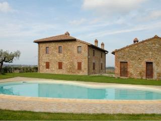CASAGLIA - Paciano vacation rentals