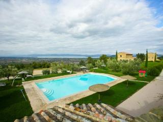 casacappuccini - Umbria vacation rentals