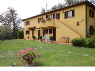 Ippocastano - Bucine vacation rentals