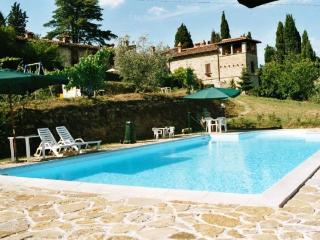 Edera - Laterina vacation rentals