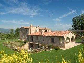 Giallo - Umbria vacation rentals