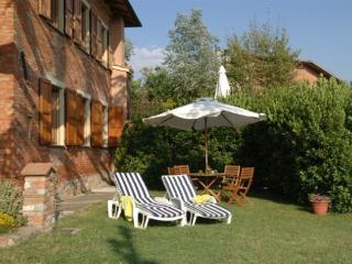 VILLETTA - Castiglione Del Lago vacation rentals
