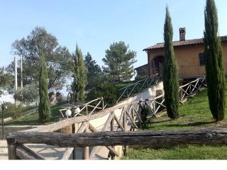 Castagna - Umbria vacation rentals