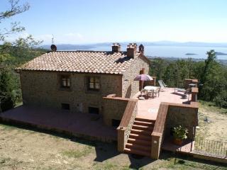 Perusia 1° - Lisciano Niccone vacation rentals
