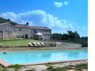 selvatica - Solfagnano vacation rentals
