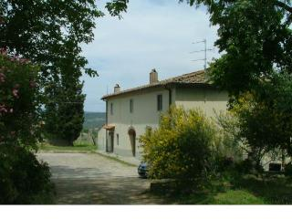 CASANOVA - Pontassieve vacation rentals