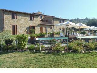 Timotrilo - Monte Del Lago vacation rentals