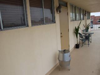 Large 1 BR, Sleeps 6, Wi-Fi, Gated Parking - Tiki Island vacation rentals