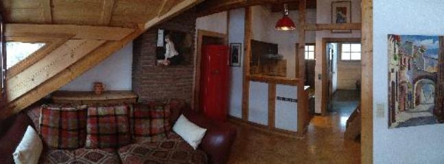 LLAG Luxury Vacation Apartment in Feldberg - 861 sqft, bright, comfortable, friendly (# 4963) - Neuglashutten vacation rentals