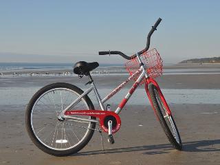 Large Ocean Breeze Villa, Walk to Beach, Free Bikes, Wifi, 3 on-site Pools - Hilton Head vacation rentals