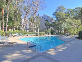 New Listing! Renovated 2 bedroom Treetops Villa, Free Bikes, Pool, Tennis - Hilton Head vacation rentals