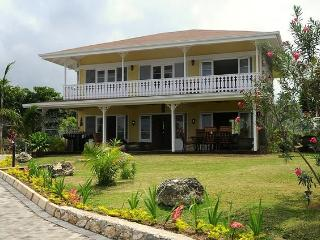 Golden Cove at Ocho Rios, Jamaica - Private Beach, Shared Pool, Perfect For Special Occasions - Ocho Rios vacation rentals