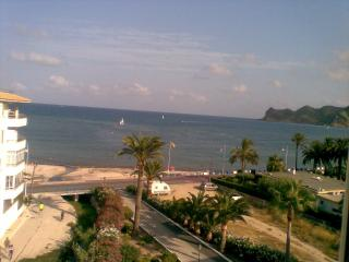 BEAUTIFUL  MODERN  FRONT LINE APARTMENT IN ALTEA - Alicante Province vacation rentals