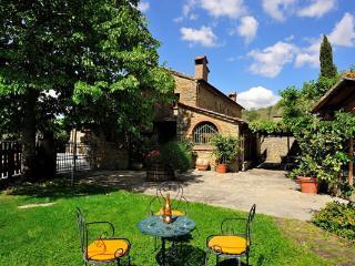 Villa San Martino - Cortona vacation rentals