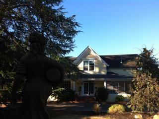 Napa Farmhouse Inn - Saint Helena vacation rentals