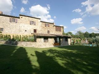 Podere Erica - San Donato in Poggio vacation rentals