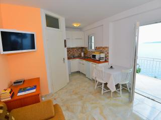 Perfect 1 bedroom Apartment in Brela - Brela vacation rentals