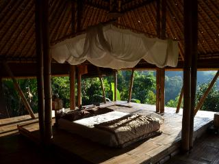 Bamboo Eco Villa by Mountain Rainforest - Tabanan vacation rentals