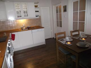 Lucy's Place - good connection to Center - Prague vacation rentals