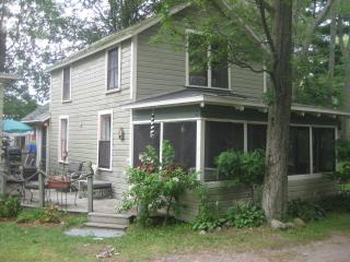 Verona Beach Summer Cottage - Taberg vacation rentals