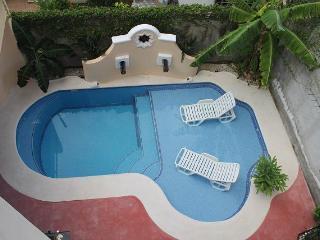 "CASA LOUISIANA  ""Southern comfort in Cozumel MX"" - Cozumel vacation rentals"
