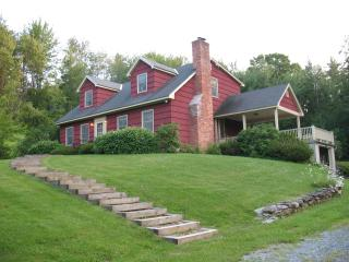 Vermont Paradise For All Four Seasons - Shrewsbury vacation rentals