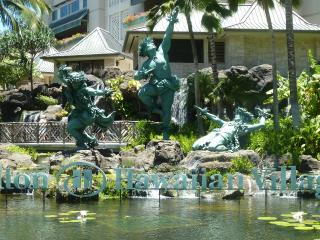 Nice 2 bedroom Condo in Honolulu - Honolulu vacation rentals