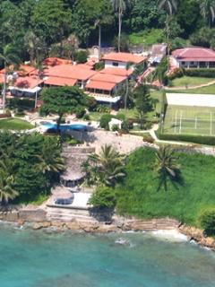 Lovely 10 Bedroom Villa with Oceanfront Pool & Jacuzzi in Cabrera - Cabrera vacation rentals