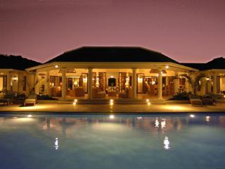 Sensational 5 Bedroom Villa in Montego Bay - Montego Bay vacation rentals