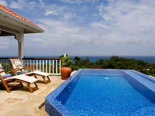 2 Bedroom Villa with Pool in Montego Bay - Montego Bay vacation rentals