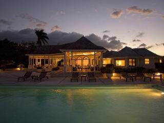 Tremendous 7 Bedroom Villa with View in Montego Bay - Montego Bay vacation rentals