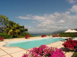 Tremendous 7 Bedroom Villa with View in Montego Bay - Montego Bay vacation rentals