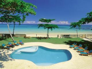Spacious 6 Bedroom Villa with Private Pool in Ocho Rios - Ocho Rios vacation rentals