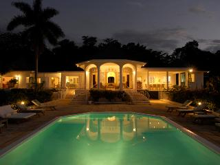 5 Bedroom Villa with Private Terrace in Montego Bay - Montego Bay vacation rentals