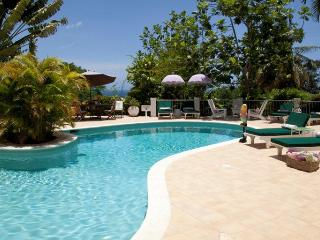 Glamorous 6 Bedroom Villa in Montego Bay - Montego Bay vacation rentals