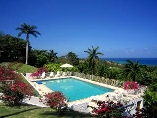 Deluxe 4-bedroom private villa at the famous Tryall Club - Montego Bay vacation rentals