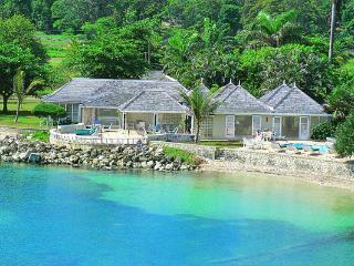 Cozy 4 Bedroom Villa in Montego Bay - Montego Bay vacation rentals