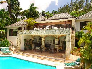 Superior 4-bedroom 4-bathroom private villa at the famous Tryall Club - Montego Bay vacation rentals