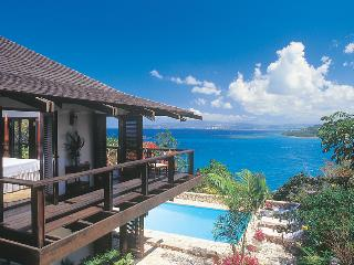 Gleaming 3 Bedroom Villa with View of the Bay in Montego Bay - Montego Bay vacation rentals