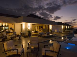 Modern 5 Bedroom Villa with Private Terrace & Pool in Montego Bay - Jamaica vacation rentals