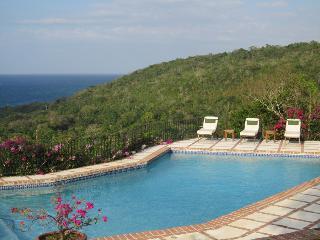 Marvelous 5 Bedroom Villa with View in Montego Bay - Montego Bay vacation rentals