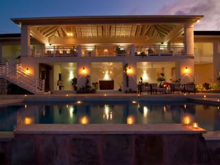Astonishing 6 Bedroom Villa in Montego Bay - Jamaica vacation rentals