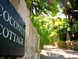 Coconut Cottage - Hope Well vacation rentals