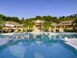 4 Bedroom Villa with Private Pool in Mustique - Mustique vacation rentals