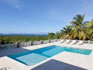 Marvelous 3 Bedroom Villa in Mustique - Saint Vincent and the Grenadines vacation rentals