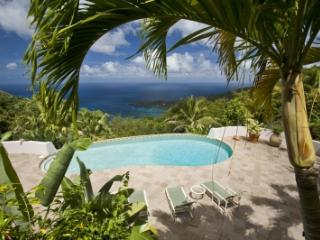 Magical 3 Bedroom House in Tortola - Tortola vacation rentals