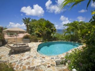 Private 2 Bedroom House Perched over Nail Bay - Nail Bay vacation rentals