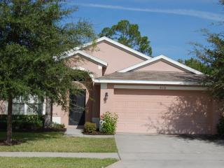 838 5 bed home with pool & spa & conservation view - Davenport vacation rentals