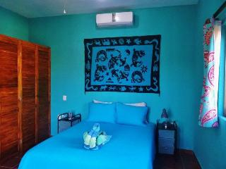 La Luna Studio Apartment/Casa Zuzy - Isla Mujeres vacation rentals