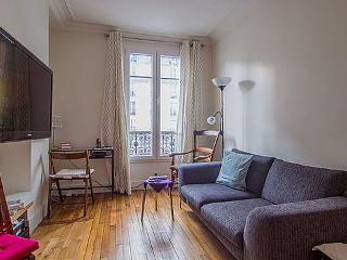 1 bedroom Apartment - Floor area 30 m2 - Paris 11° #21115176 - Paris vacation rentals